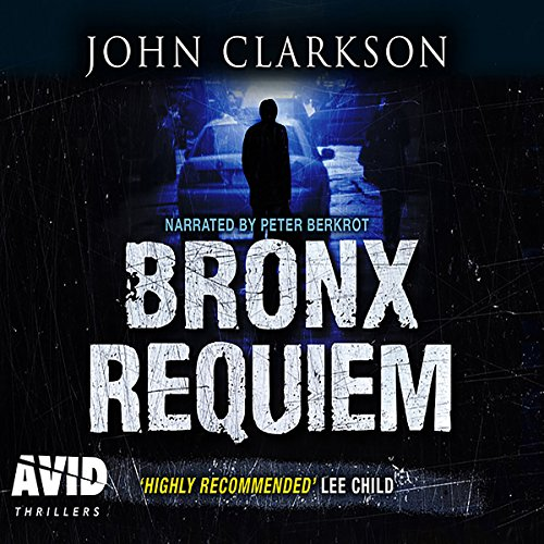 Bronx Requiem cover art