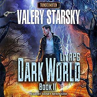 Dark World cover art