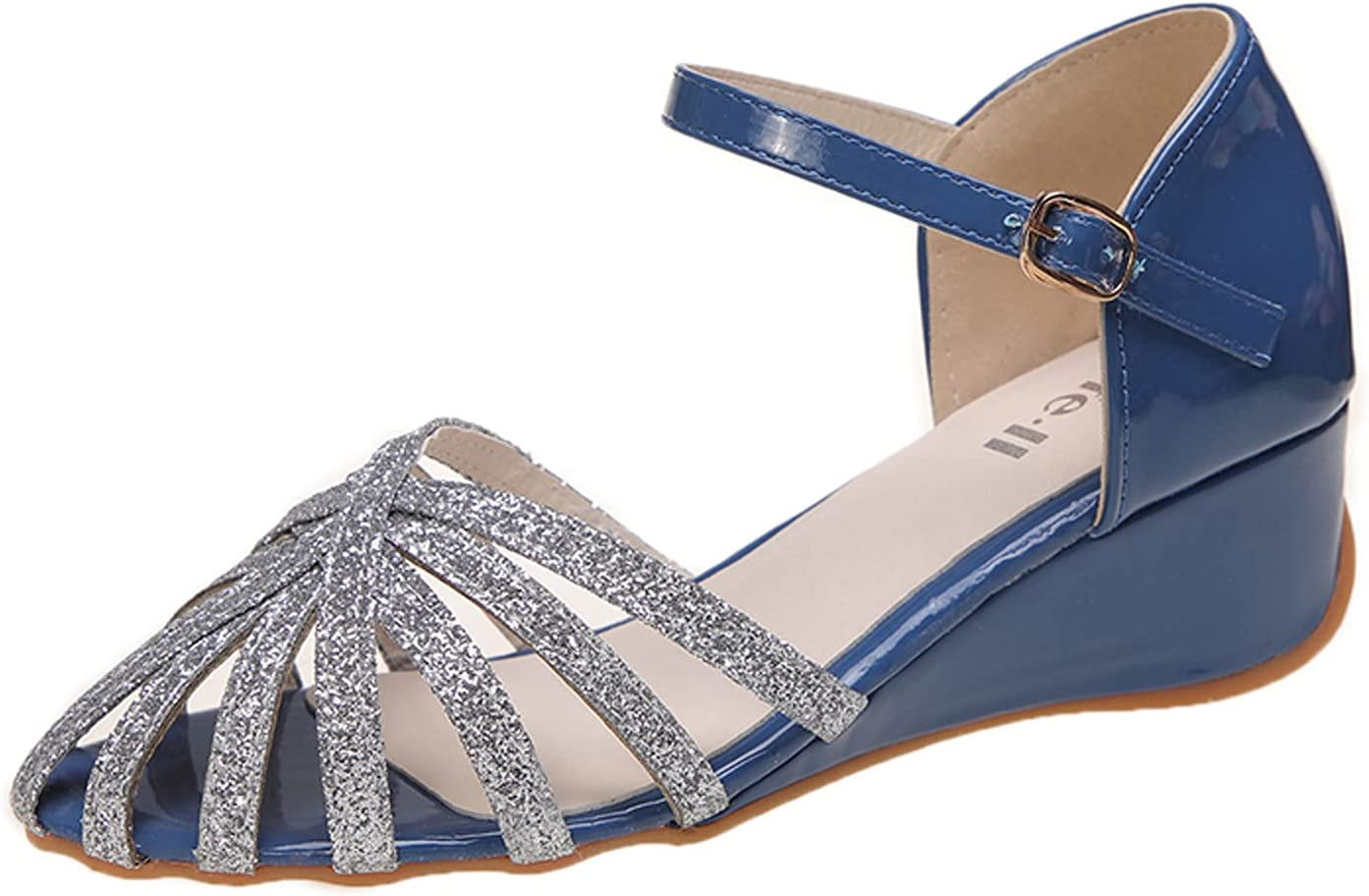 Fashion Women Sandals Wear Lazy Casual OFFicial store Summer At the price S People Plus-Size