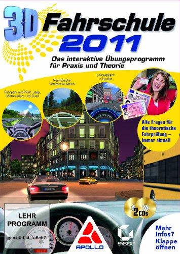 3D Fahrschule 2011