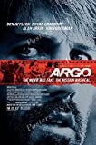 Posters USA - Argo Movie Poster GLOSSY FINISH - MOV229 (24' x 36' (61cm x 91.5cm))