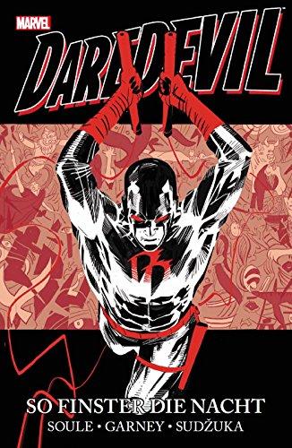 Daredevil: So finster die Nacht