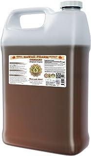 Oregano Liquid Extract, Organic Oregano (Origanum vulgare) Tincture 64oz