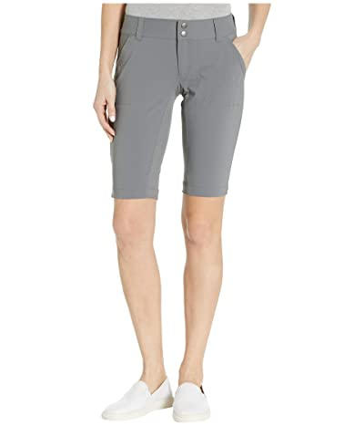Columbia Saturday Trailtm Long Short (City Grey) Women