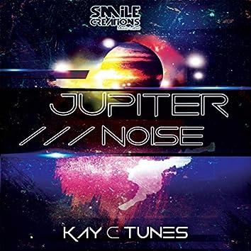 Jupiter Noise