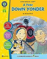 YEAR DOWN YONDER GR 5-6 LITERATURE