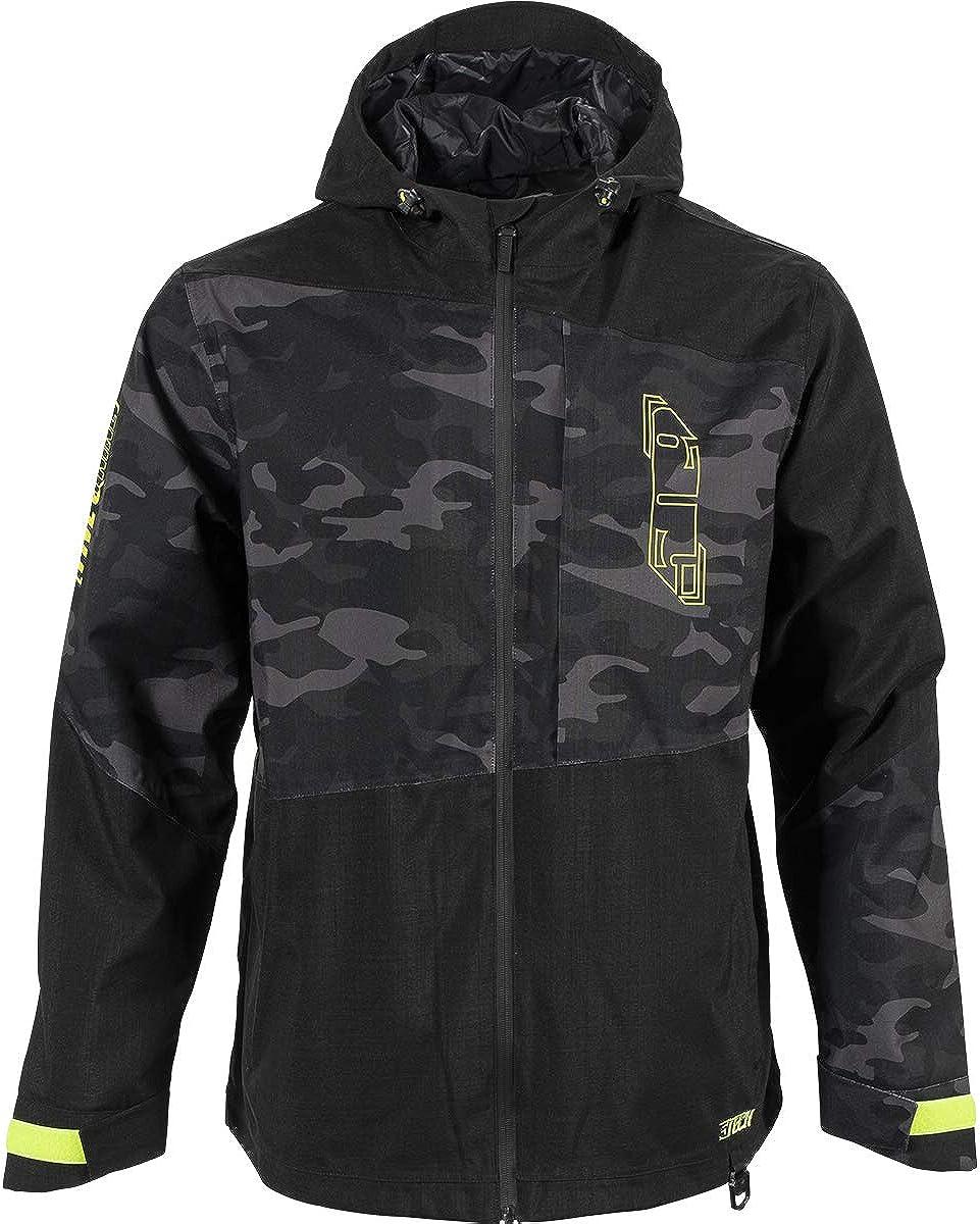 509 Forge Jacket