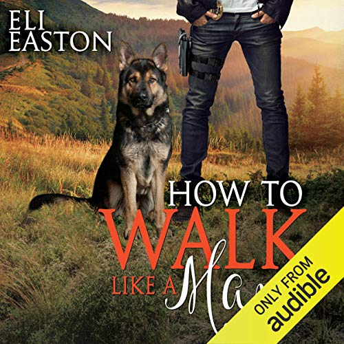 How to Walk Like a Man cover art