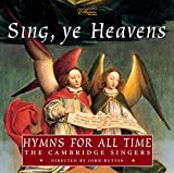 Sing,Ye Heavens - ohn Rutter