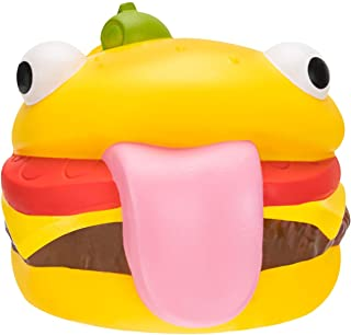 Fortnite Loot Foam Squishy, Durr Burger