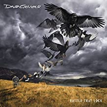 Rattle That Lock by David Gilmour (2014-08-03)