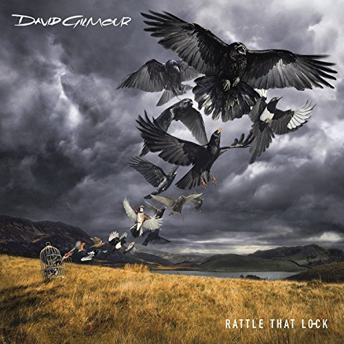 Rattle That Lock by David Gilmour (2014-10-21)