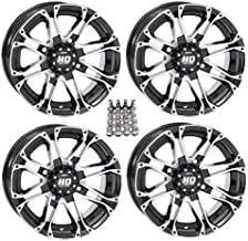 STI HD3 ATV Wheels/Rims Machined 12