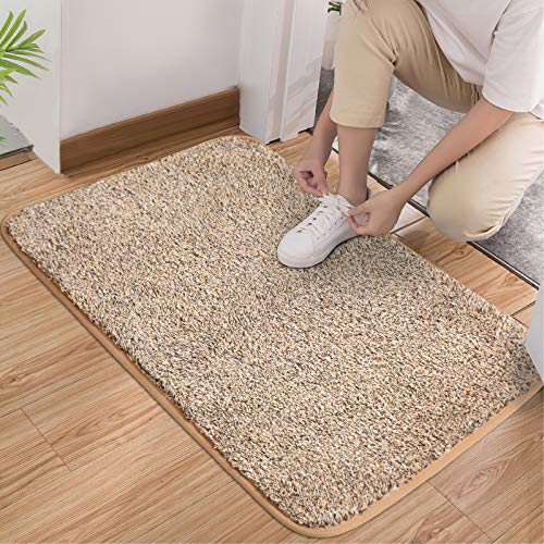 As Low As $3.99 Entry Rugs Clip the Extra 20% off Coupon & add the lightning deal price.  Works on select options