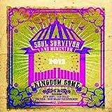 Kingdom Come (Live 2012)