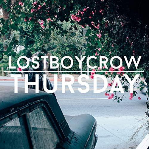 Lostboycrow