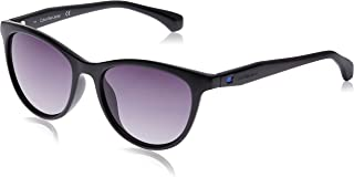 Calvin Klein Wayfarer Men's Sunglasses - CKJ811S-001-5217 - 52-135-17 mm