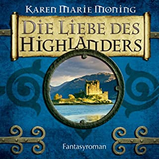 Die Liebe des Highlanders Titelbild