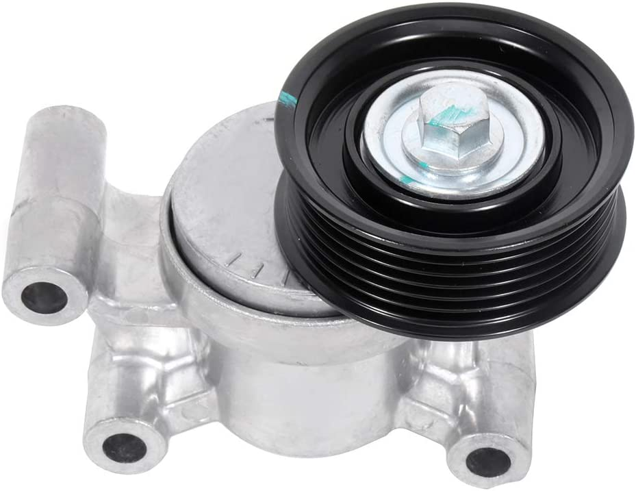 LSAILON Belt Tensioner Assembly Cheap Boston Mall bargain Mazda 2004-2011 for Replacement