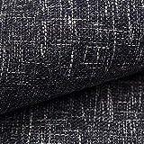 NOVELY® MIROW Premium Möbelstoff | Strukturstoff | gewebt