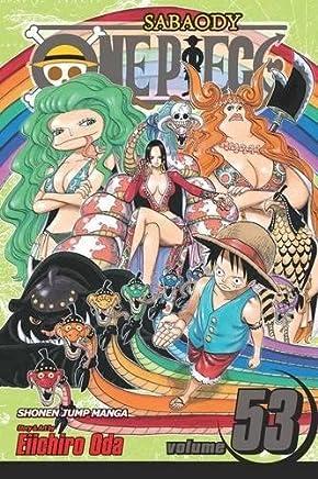 One Piece, Vol. 53 by Eiichiro Oda(2010-06-01)