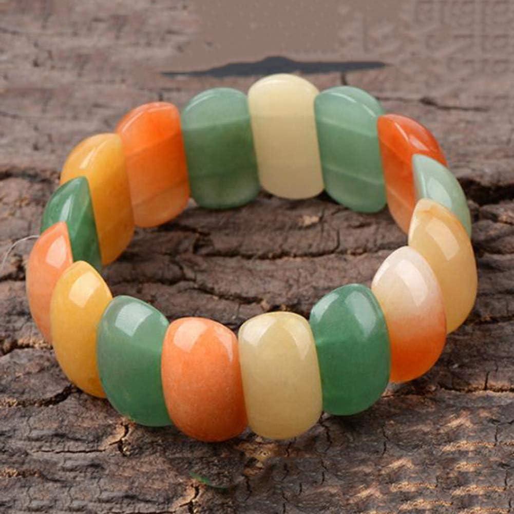 KALRTO Manufacturer direct Fees free!! delivery Natural Jade Moder Hand-Cut Bracelet