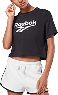 Reebok Classics Crop top Vector