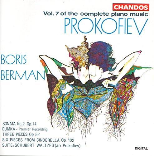 Berman, Boris