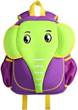 Nohoo 3D Elefante Mochila Infantil