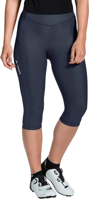 VAUDE Damen Womens Advanced 3//4 Pants Iv Hose