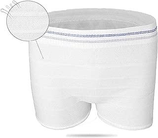 mesh panties after birth