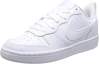 zapatillas nike mujer blancas y negras