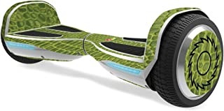 MightySkins Skin Compatible With Razor Hovertrax 1.5 Hover Board - Croc Skin | Protective, Durable, and Unique Vinyl Decal...