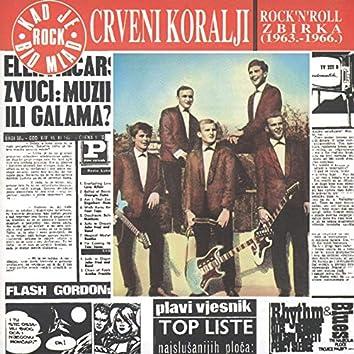 Rock'n'roll Zbirka-Kad Je Rock Bio Mlad