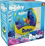 Dobble - Le Monde de Dory - Asmodee - Jeu de société - Jeu d'ambiance - Jeu enfant - Jeu d'observation et de rapidité