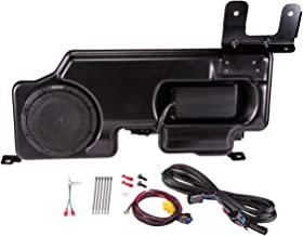 Kicker SF150SC15 Powered Subwoofer Substage for 2015 Ford F-150 Super Cab/Super Crew