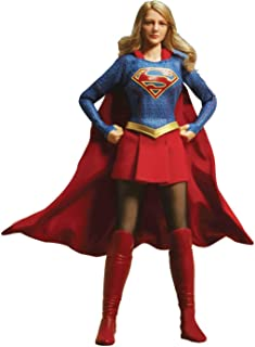 Dctv Supergirl 1: 8 Scale Action Figure