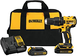 Amazon com: DEWALT - Drill Drivers / Drills: Tools & Home