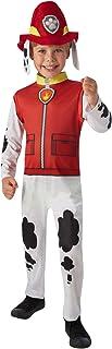 Paw Patrol - Disfraz Marshall (Rubies 630719-T) , color/modelo surtido