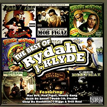 The Best of Rydah J. Klyde