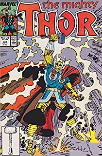The Mighty Thor #378 (1987)