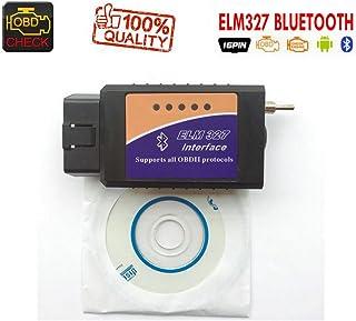 ELM327 forscan olmo 327 interruptor bluetooth OBD2 OBDII Canbus lector de código de diagnóstico escáner-HR-Tool®