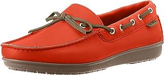 حذاء Crocs رجالي بدون كعب وMocassins