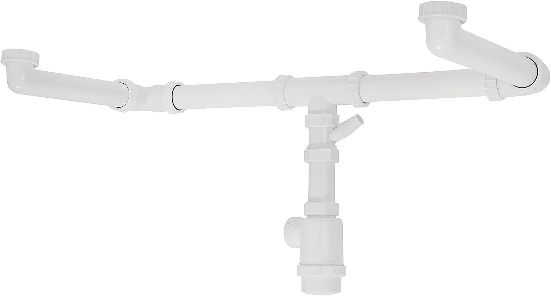 Teka accesorios fregadero - Conjunto 2-c salvaespacio