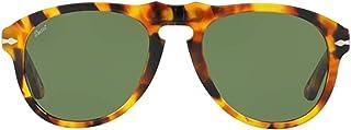 Luxury Fashion   Persol Mens PO064910524E Brown Sunglasses   Fall Winter 19