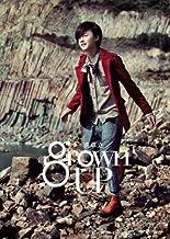 洪卓立:Grown Up(CD)