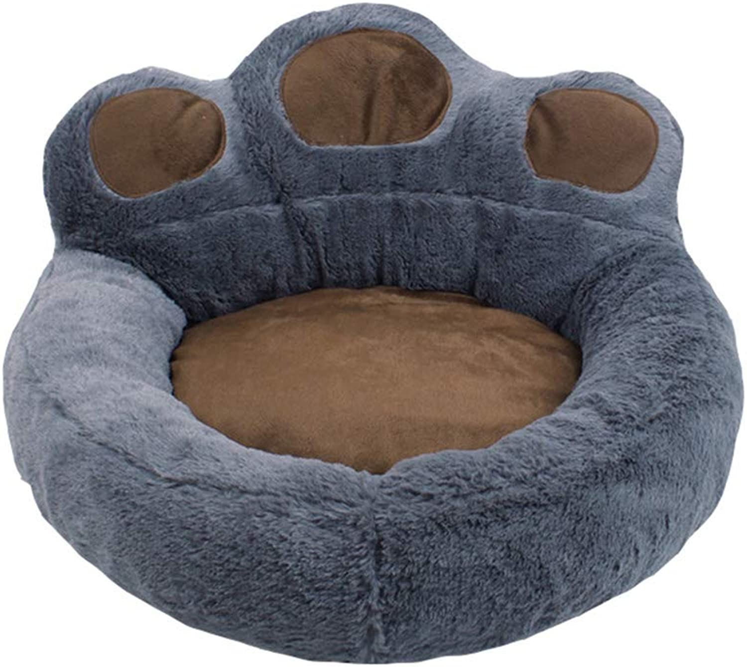 Solid Foam Memory Pet Small L) (Size Large Medium Bed Dog
