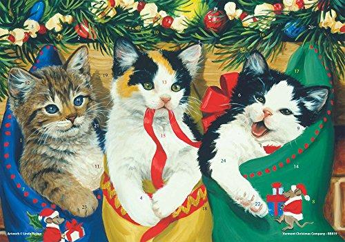 Kitties Advent Calendar