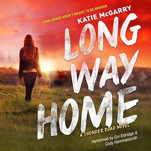 Long Way Home cover art