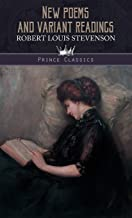 New Poems and Variant Readings (Prince Classics)